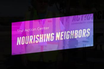 Nourishing Neighbors