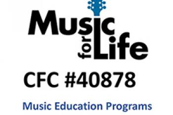 Music for Life Overview