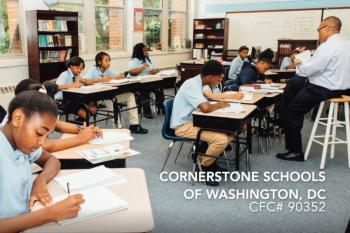 What Cornerstone Schools is All About