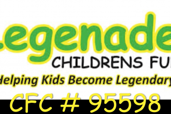 Legenade Childrens Fund Video