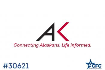 Alaska Public Media. Connecting Alaskans. Life Informed.