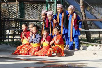 Himalayan Children's Fund - CFC 2020