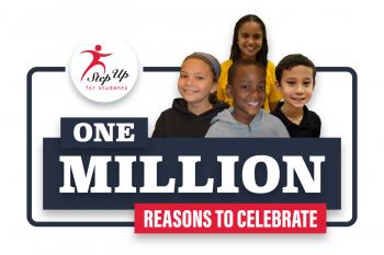 1 million scholarships awarded to Florida children!