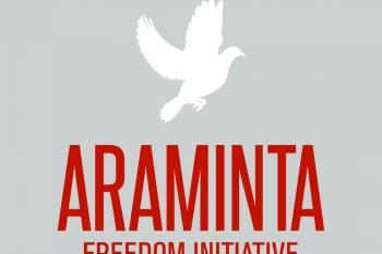 Araminta Freedom Initiative logo