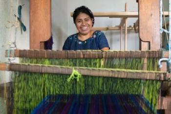 Weaving a Better Future